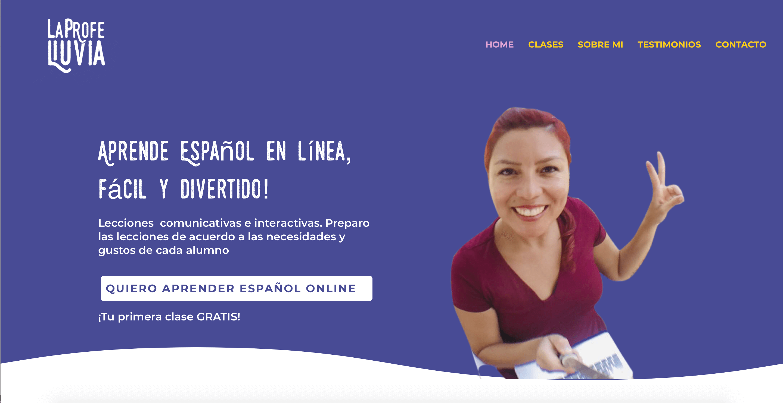 laprofelluvia.com mooiwebdesign