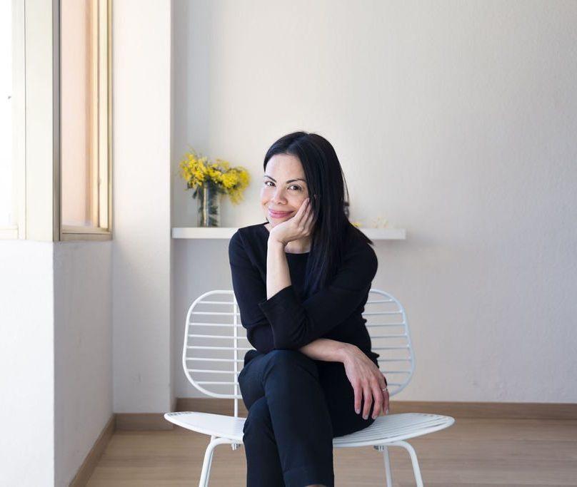 Martina Guzman Diseñadora web Emprendedora Pitch Coach
